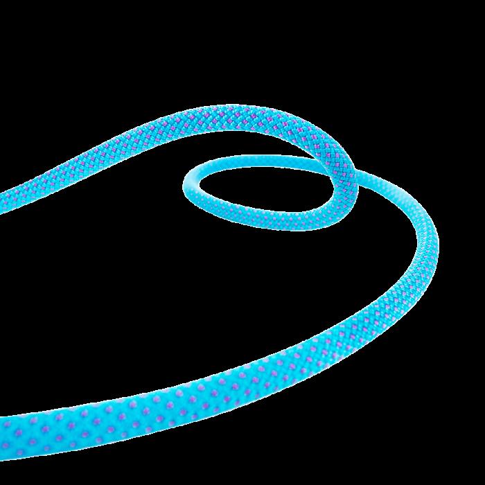 FLAT TAPE 18MMx100M BLUE
