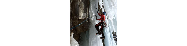 Cordes dynamiques Mountain line Beal